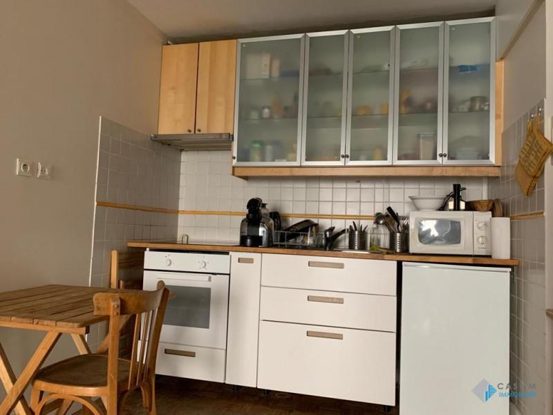 Vente appartement Paris 14ème 825000€ - Photo 7
