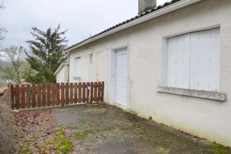Vente maison / villa Bourdeilles 76300€ - Photo 5