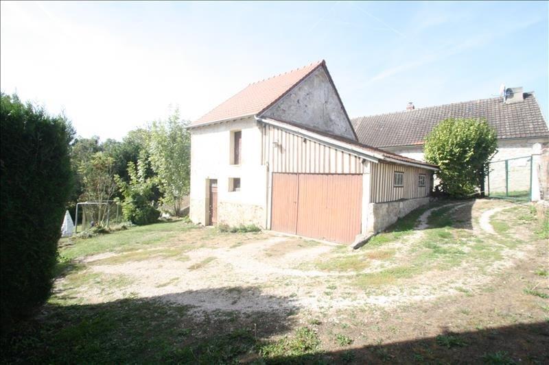 Vente maison / villa Crouy sur ourcq 179000€ - Photo 2