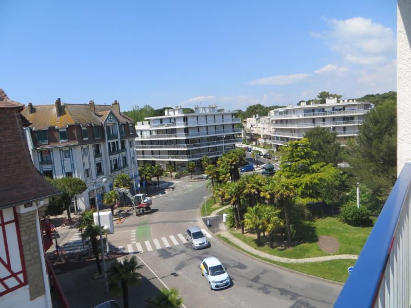 Sale apartment La baule 384800€ - Picture 1