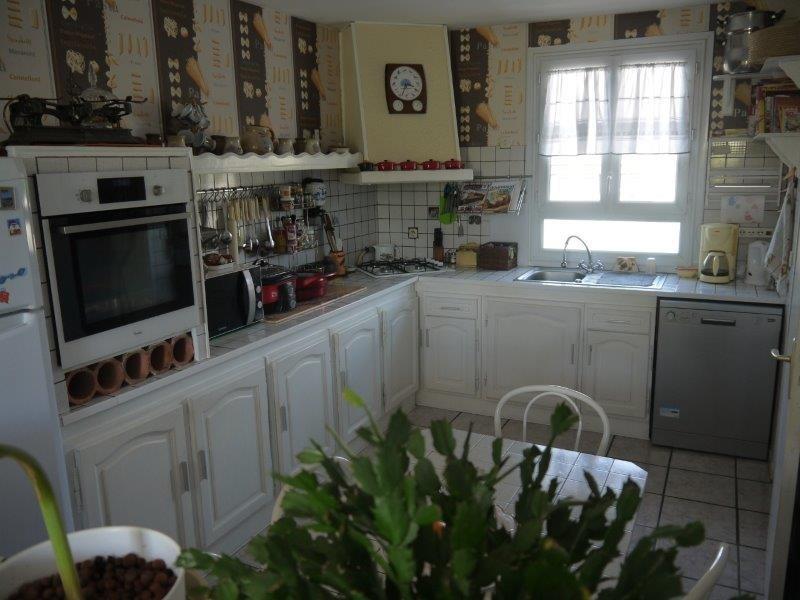 Venta  casa Freneuse 258000€ - Fotografía 3