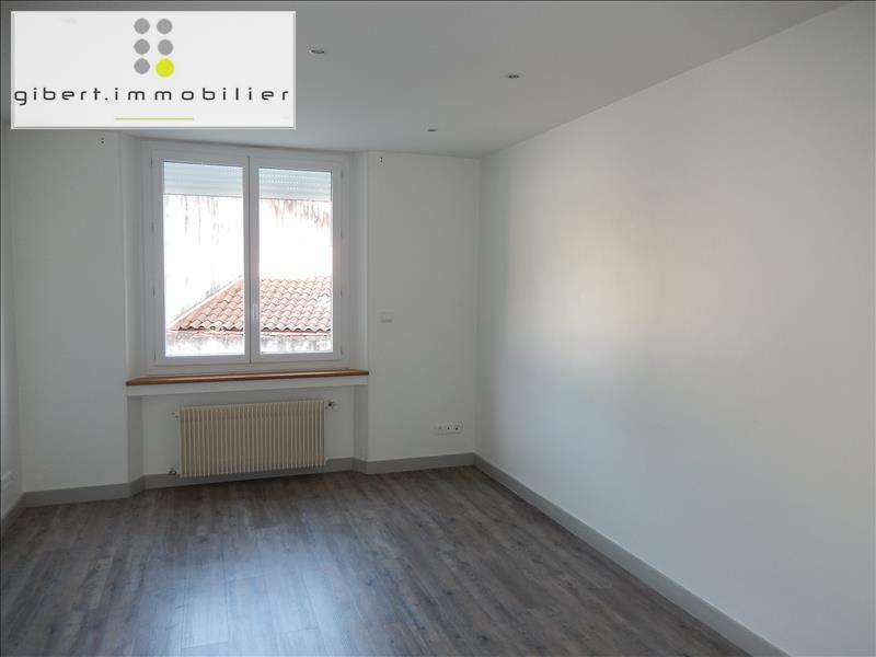 Rental apartment Le puy en velay 520€ CC - Picture 2