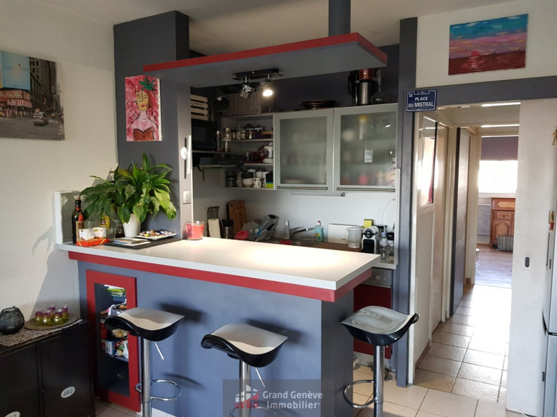 Sale apartment Annemasse 139 000€ - Picture 3