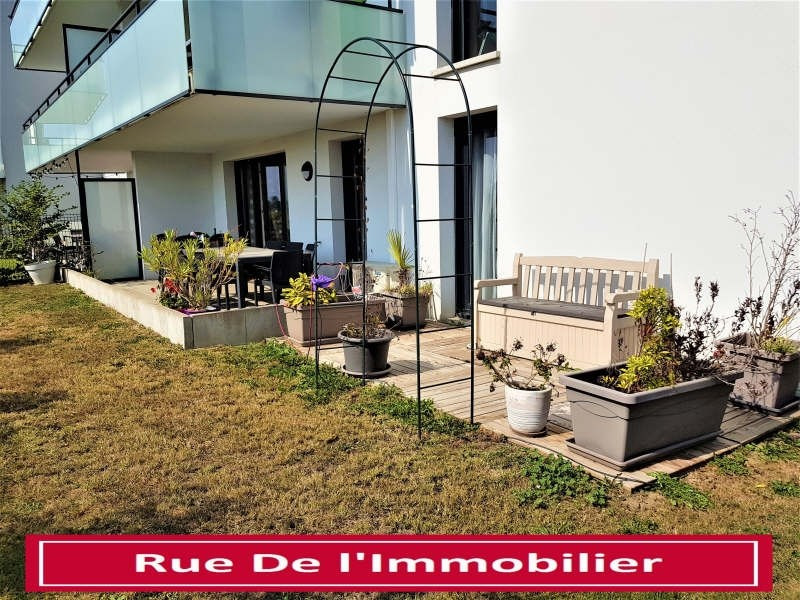 Sale apartment Gambsheim 203 000€ - Picture 2