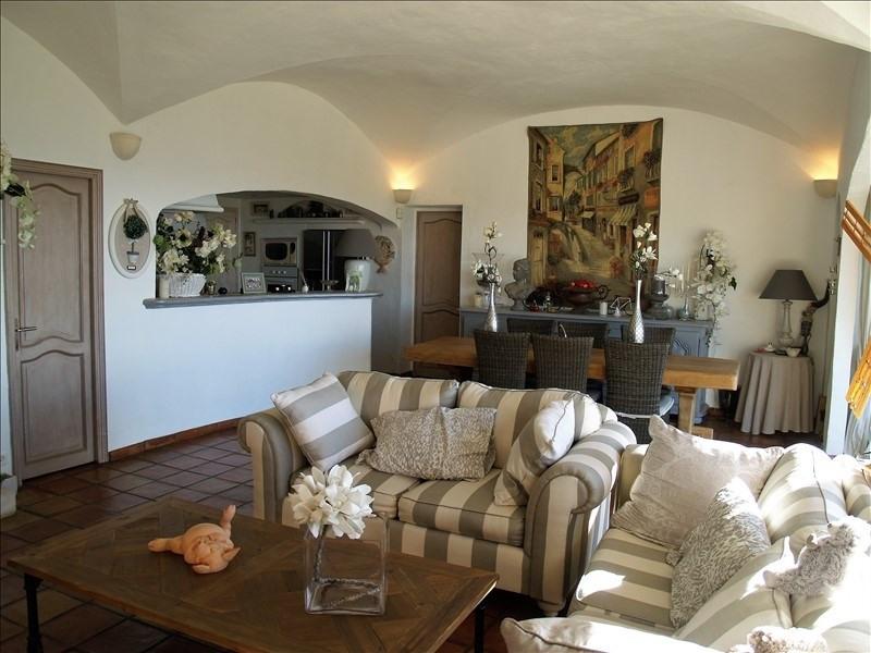 Deluxe sale house / villa Les issambres 1470000€ - Picture 4