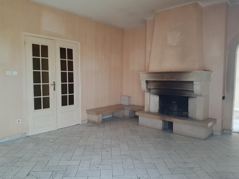 Sale house / villa Challuy 144 000€ - Picture 5