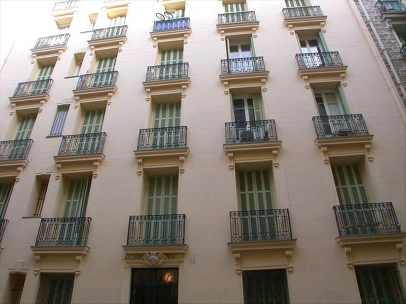 Sale apartment Nice 180000€ - Picture 2