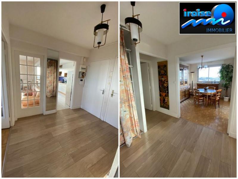 Sale apartment Brest 141800€ - Picture 4