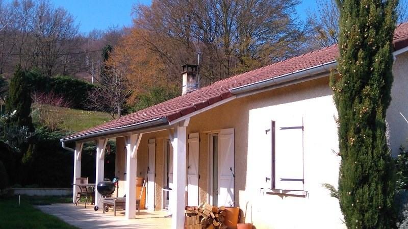 Vente maison / villa Saint-sorlin-de-vienne 263000€ - Photo 2