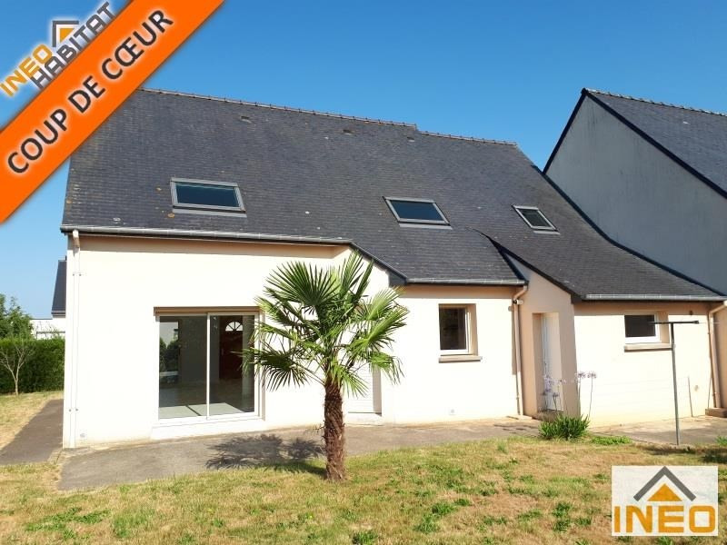 Vente maison / villa Bedee 249 400€ - Photo 1