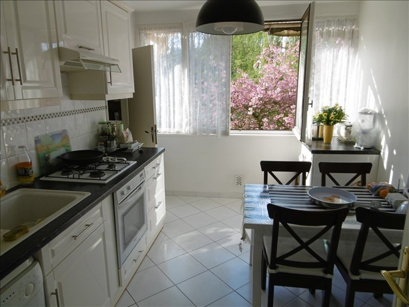 Vente appartement Fontenay le fleury 230 000€ - Photo 2