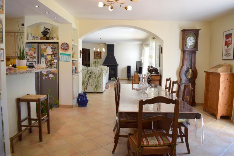 Vente maison / villa Fayence 593000€ - Photo 17