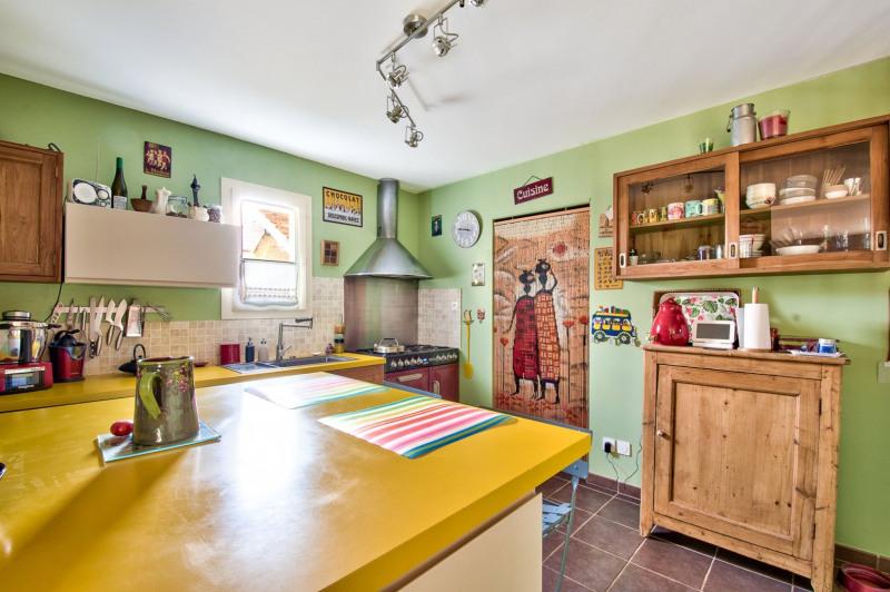 Sale house / villa Cogny 385000€ - Picture 6