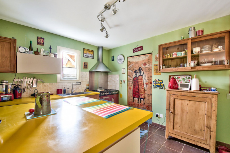 Vente maison / villa Cogny 385000€ - Photo 6