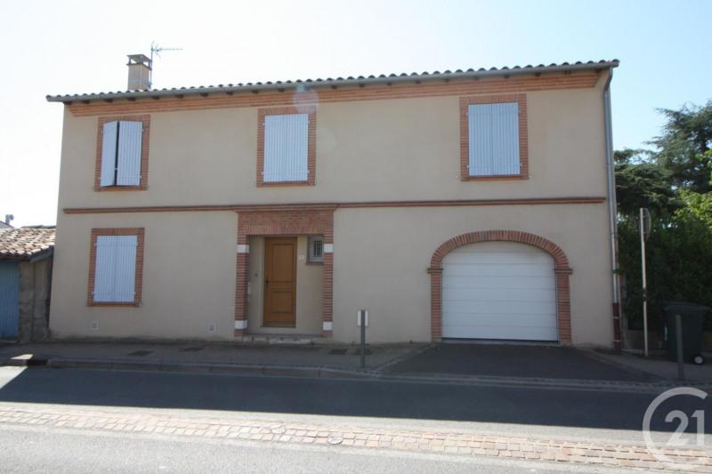 Rental house / villa Plaisance du touch 1094€ CC - Picture 1