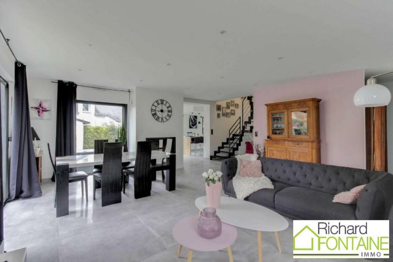 Vente maison / villa Pont pean 372600€ - Photo 1