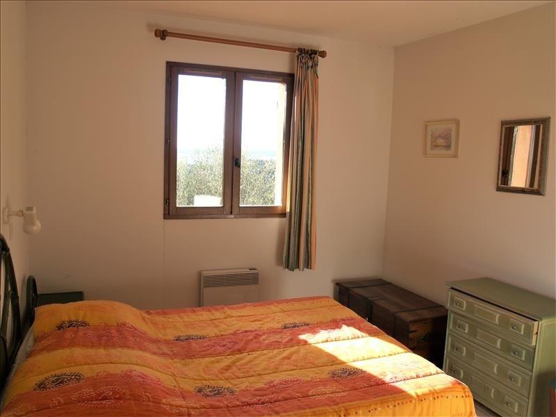 Sale house / villa Les issambres 451500€ - Picture 5