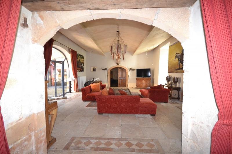 Vente de prestige château Marcilly d azergues 2300000€ - Photo 4