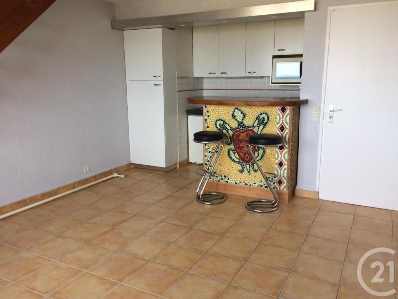 Locação apartamento Benerville sur mer 566€ CC - Fotografia 2