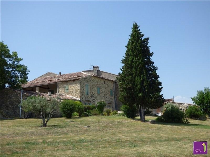Verkoop van prestige  huis Barjac 915000€ - Foto 14