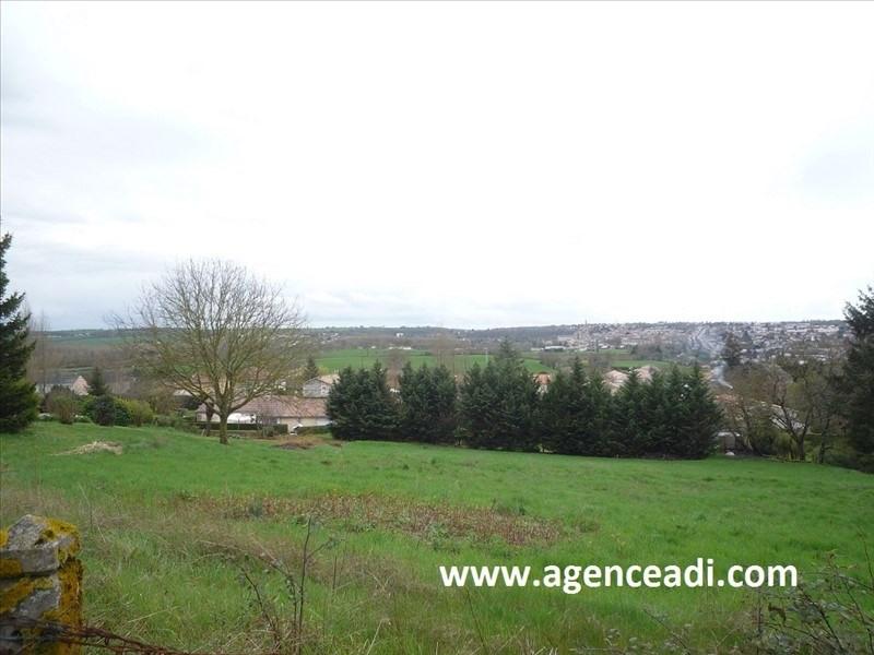 Vente terrain Nanteuil 28760€ - Photo 1