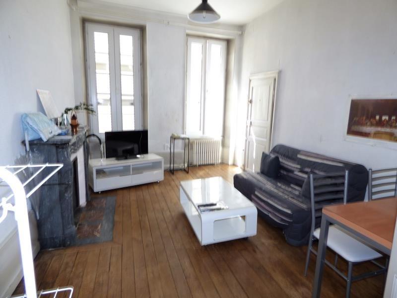 Venta  edificio Moulins 171000€ - Fotografía 2