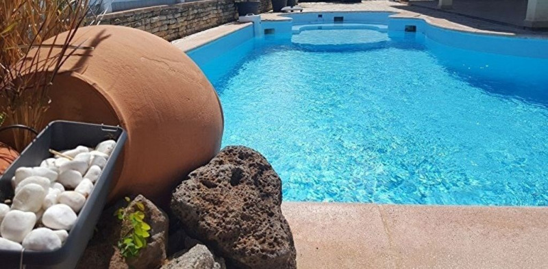 Deluxe sale house / villa L etang sale les bains 595000€ - Picture 3