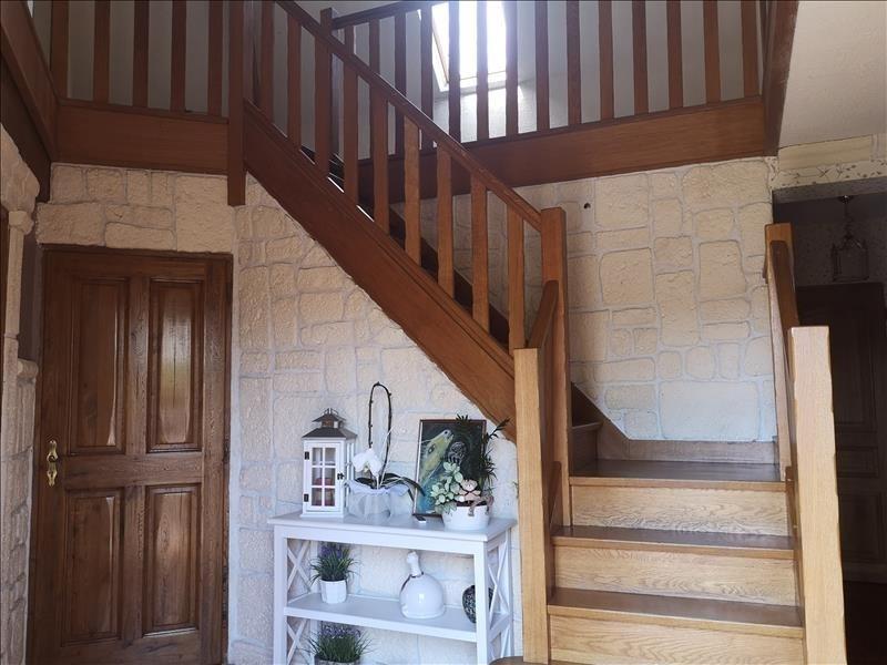 Sale house / villa Houchin 257000€ - Picture 2