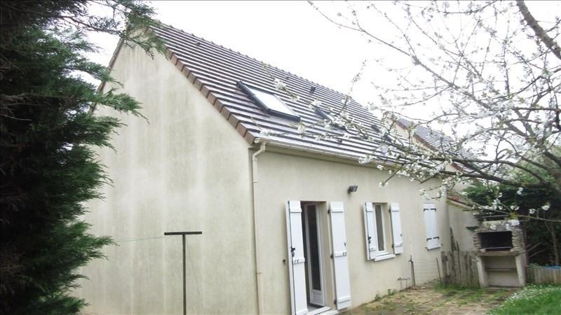 Sale house / villa Lardy 270000€ - Picture 10