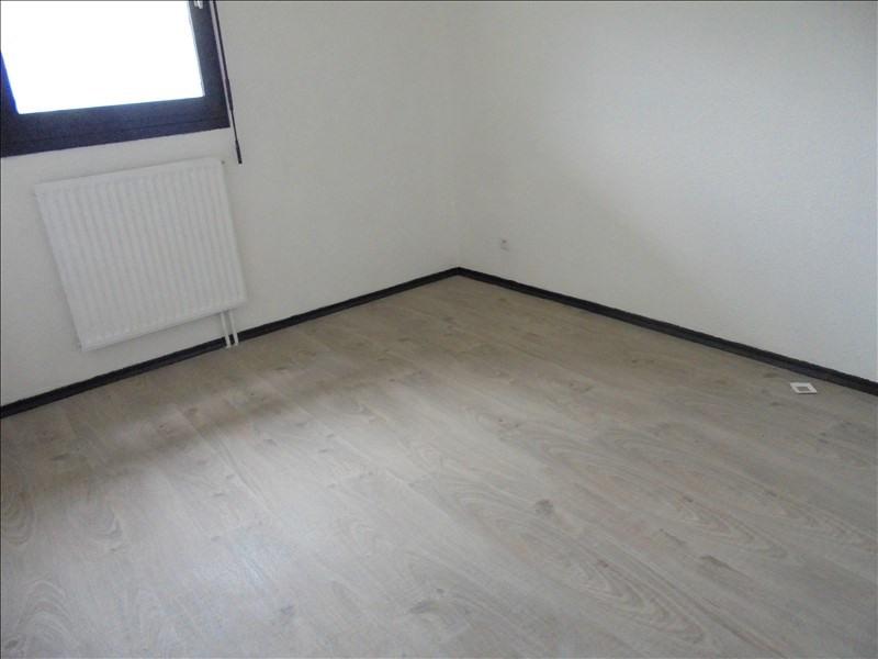 Vente appartement Cluses 157000€ - Photo 4