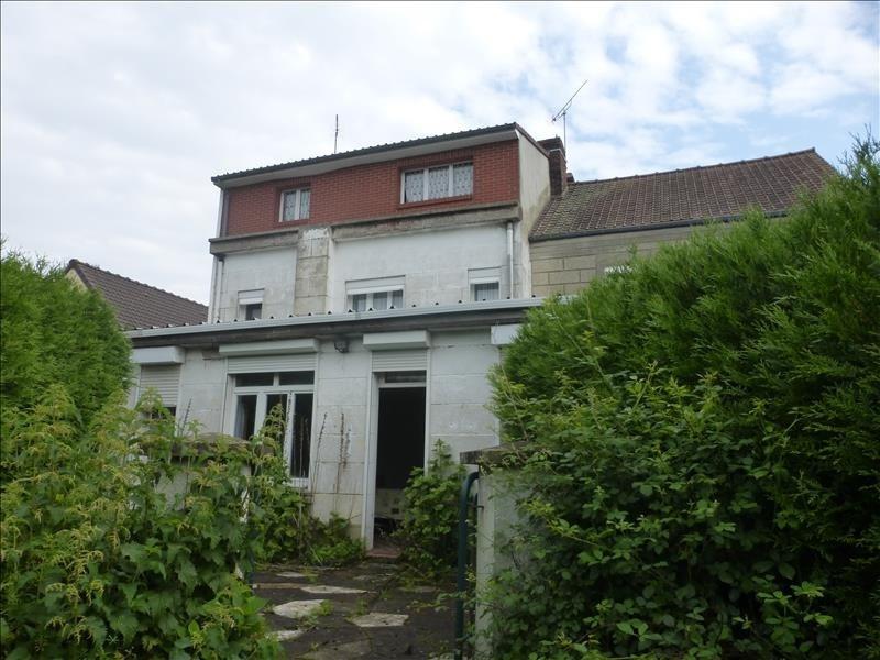 Vente maison / villa Chocques 140000€ - Photo 1