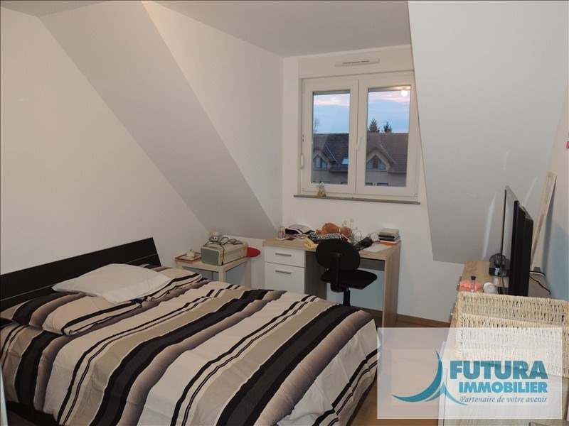 Deluxe sale apartment Woustviller 173 000€ - Picture 7