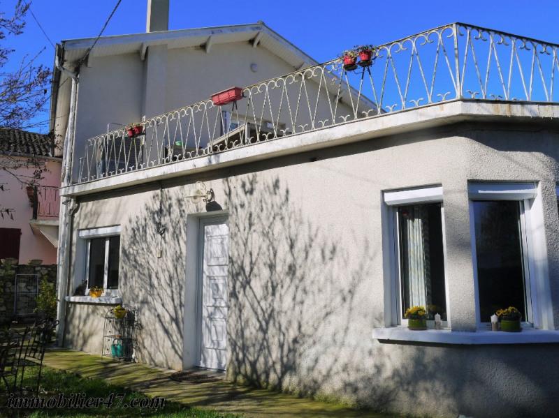 Verkoop  huis Laugnac 119000€ - Foto 12