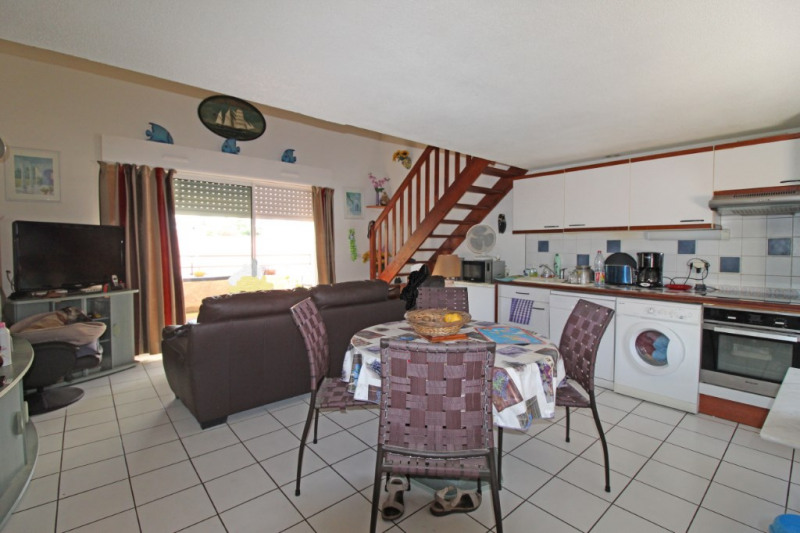 Sale apartment Collioure 299000€ - Picture 2