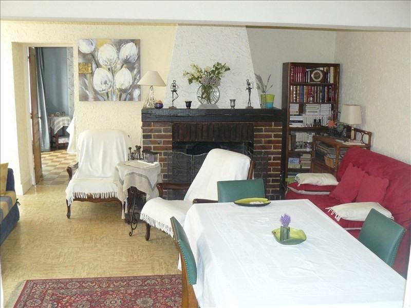 Vente maison / villa Cheny 98000€ - Photo 4