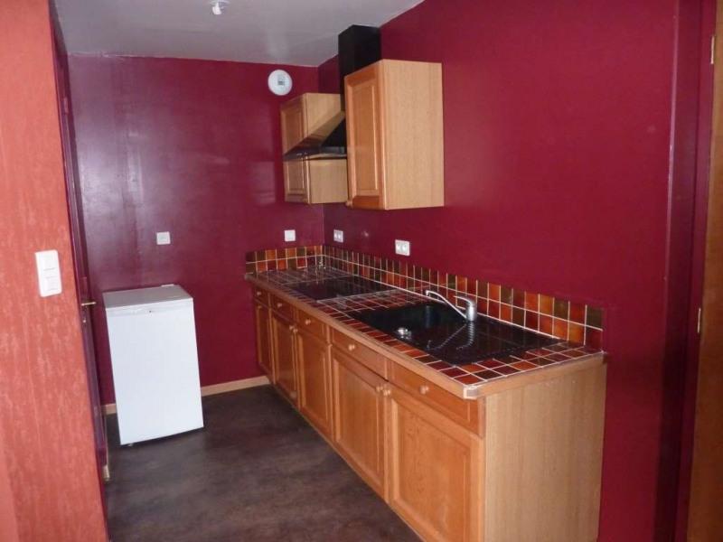 Rental apartment Pontivy 319€ CC - Picture 3