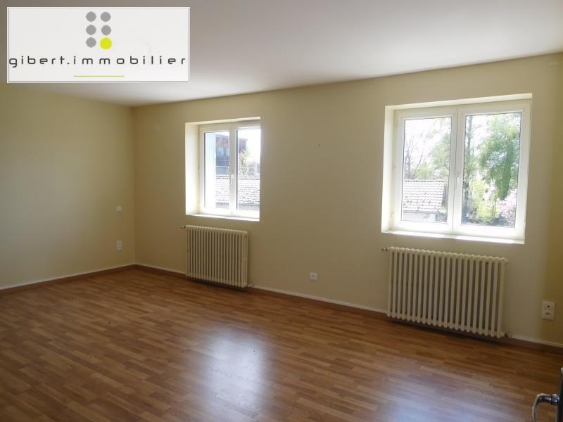 Rental apartment Le pertuis 428€ CC - Picture 2
