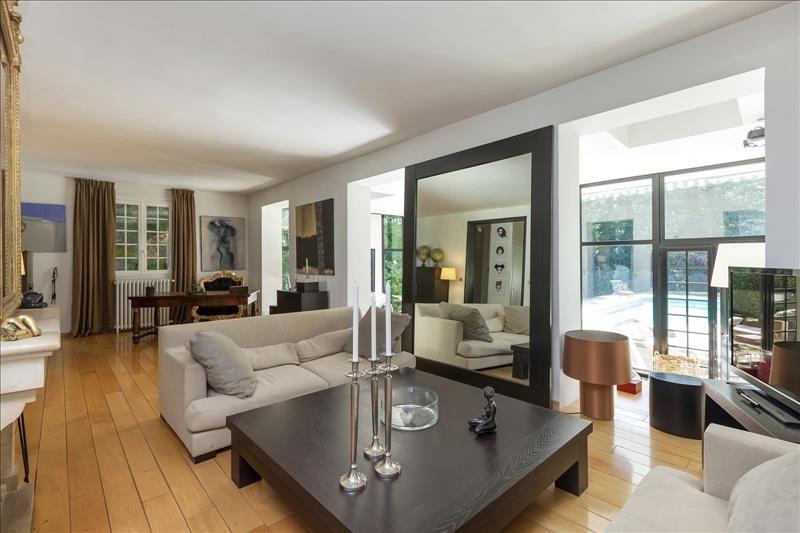 Deluxe sale house / villa Meulan 1290000€ - Picture 5