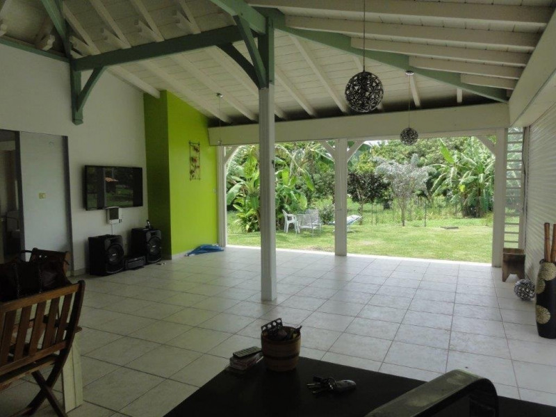 Vente maison / villa Riviere pilote 315000€ - Photo 2
