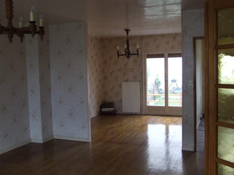 Vente maison / villa Saint etienne du rouvray 139000€ - Photo 7