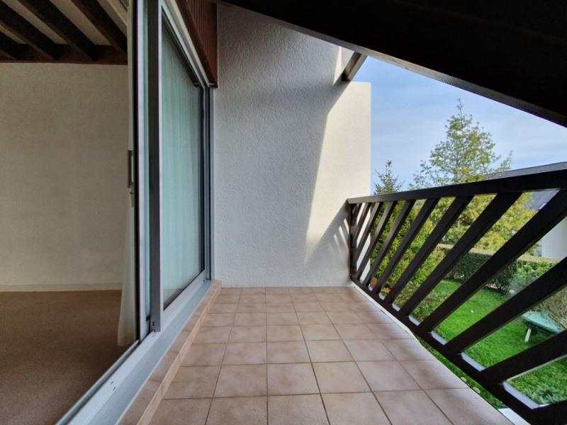 Verkoop  appartement Locmariaquer 170550€ - Foto 1