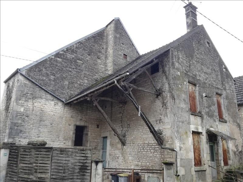 Verkoop  huis Charentenay 52500€ - Foto 1