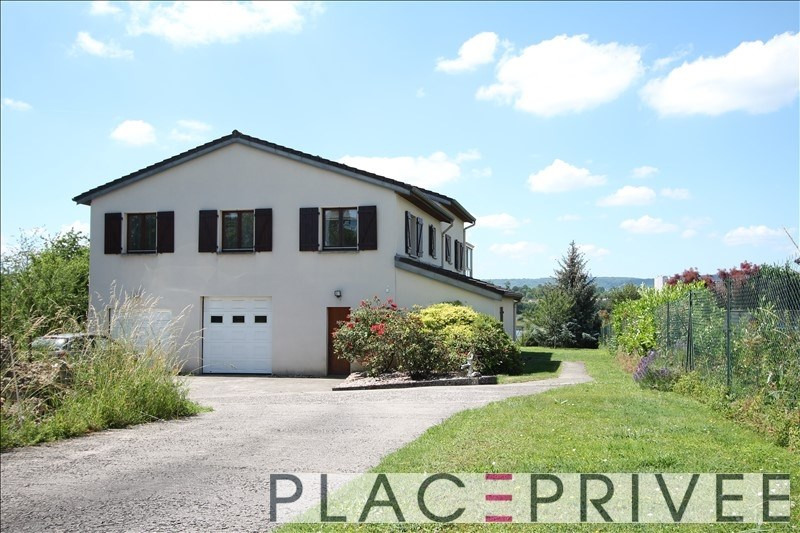 Vente maison / villa Nancy 410000€ - Photo 1