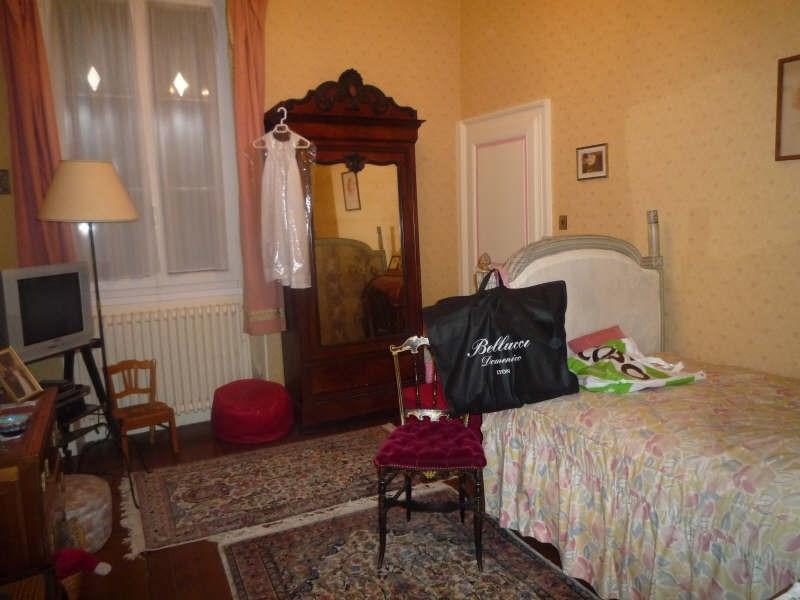 Vente maison / villa Moulins 165000€ - Photo 7