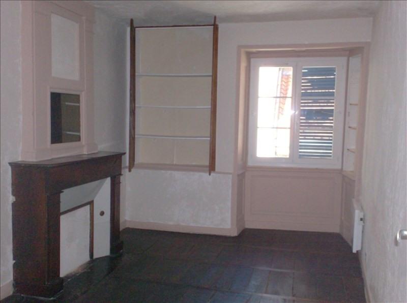 Rental apartment Perigueux 460€ CC - Picture 5