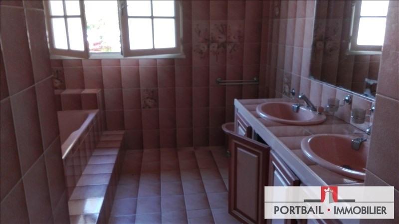 Vente maison / villa Blaye 155150€ - Photo 5