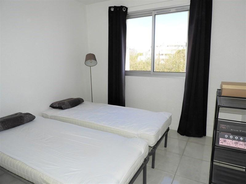 Affitto per le ferie appartamento La grande motte 520€ - Fotografia 6