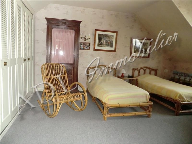 Sale house / villa Coye la foret 470250€ - Picture 7