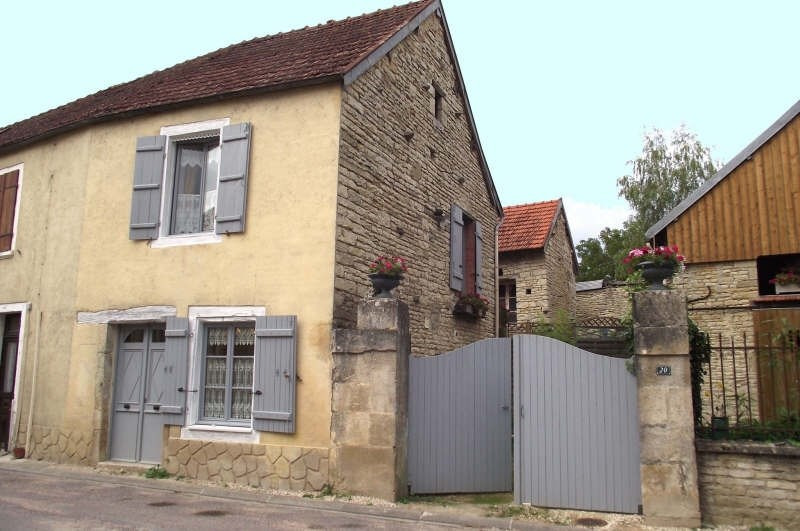 Vente maison / villa Secteur laignes 69 000€ - Photo 1