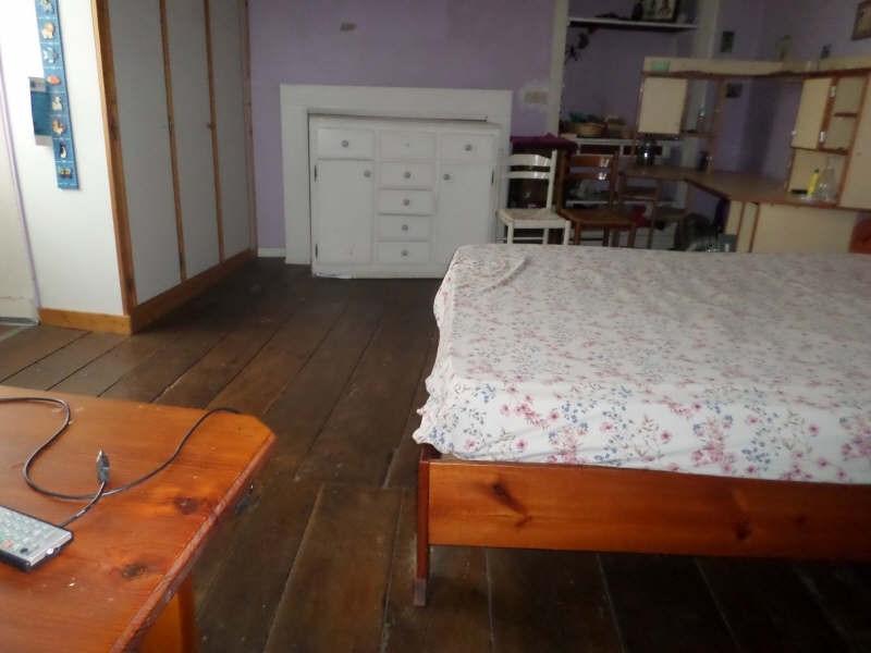 Vente maison / villa Lussac les chateaux 117000€ - Photo 7